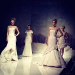 Lady Luxe Wedding dresses 2015 by Ian Stuart at Limelight occasions