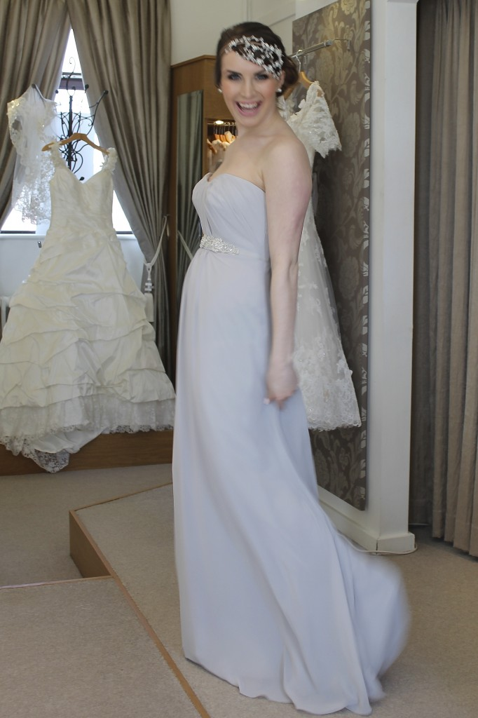 Sorella Vita bridesmaids dresses at Limelight Occasions, huddersfield near wkefield and Leeds in west Yorkshire