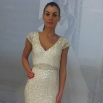 KWH Caitlyn wedding dress by Karen Willis Holmes at limelight occasions