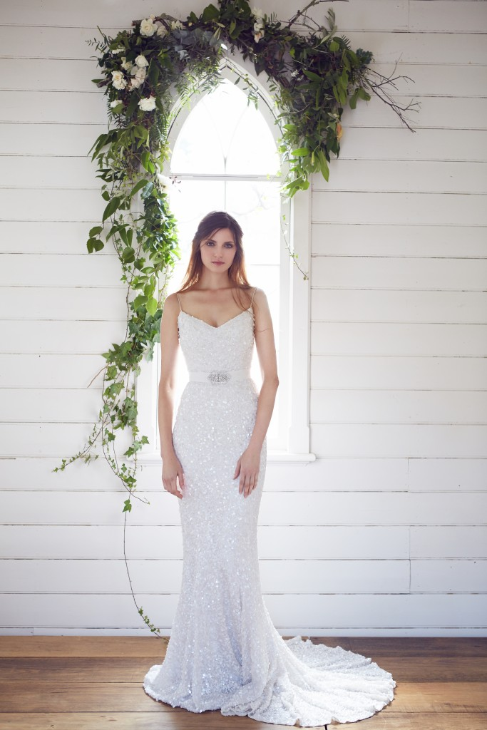 KWH Wedding Gowns Wow White Gallery | Limelight Occasions - Blog