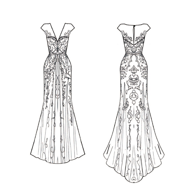 KWH 2016 wedding dress collection by Karen Willis Holmes at Limelight Occasions,