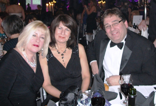 Sue, Steve and Helen